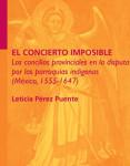 03 El concierto imposible. Los concilios provinciales...