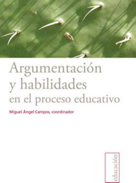 05 Argumentaio¦ün y habilidades en el proceso educativo