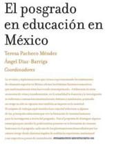07 El posgrado en educacio¦ün en Me¦üxico