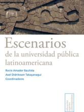 12 Escenarios de la universidad pu¦üblica latinoamericana