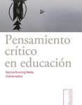 13 Pensamiento cri¦ütico en educacio¦ün