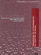 16 Metodologia de la investigacio¦ün. La visio¦ün de los pares