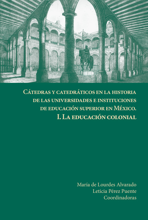 02 Cátedras y catedráticos en la historia de las universidades...I
