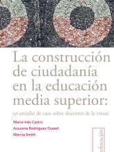 04 La construccio¦ün de ciudadani¦üa en la educacio¦ün media superior...