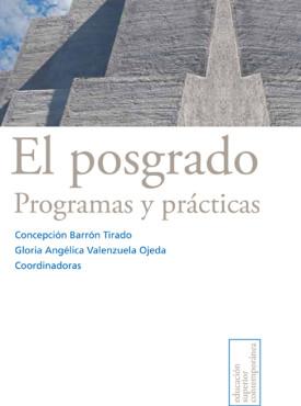 05 El posgrado. Programas y pra¦ücticas