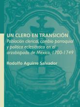 08 Un clero en transicio¦ün. Poblacio¦ün clerical...