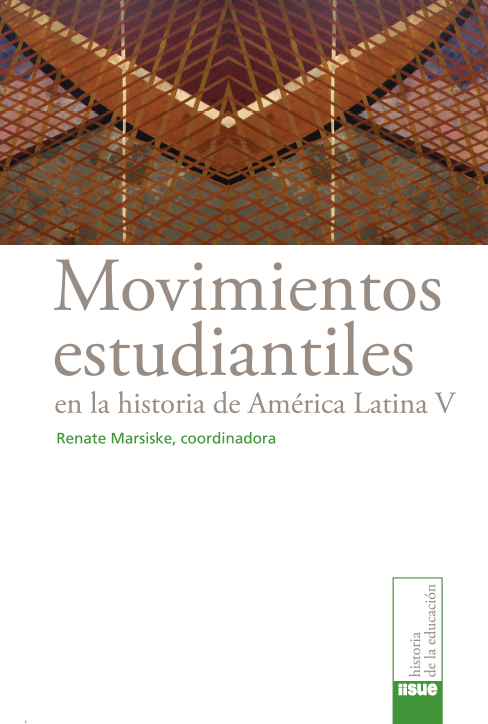 Movimientos estudiantiles v