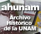 Archivo Histórico de la UNAM